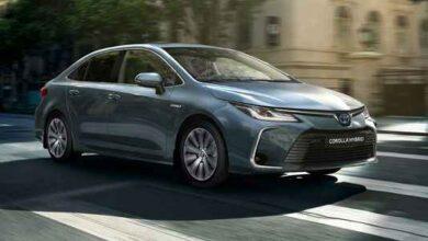 Photo of 2020 Toyota Corolla Hybrid Özellikleri ve Fiyatları