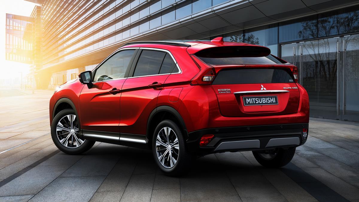 2020 Mitsubishi Eclipse Cross Satış Fiyatı