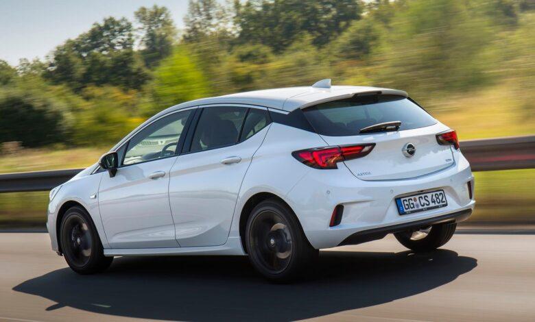 2021 Opel Astra Hatchback Özellikleri ve Fiyatları