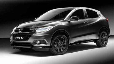 Photo of 2020 Honda HR-V Özellikleri ve Fiyatları